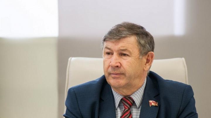 В Госдуме России появился новый депутат от Красноярского края (обновлено)