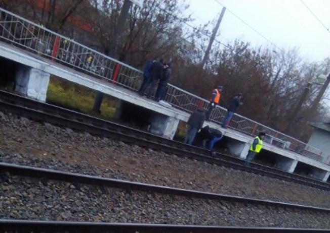 Женщина погибла под колесами электрички вНижнем Новгороде