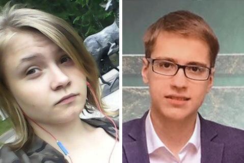 В Новосибирске пропали школьница с цветным рюкзаком и студент из Тобольска