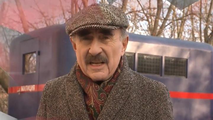«Я видела дьявола»: Каневский снял сюжет о маньяке, который насиловал жительниц Самарской области