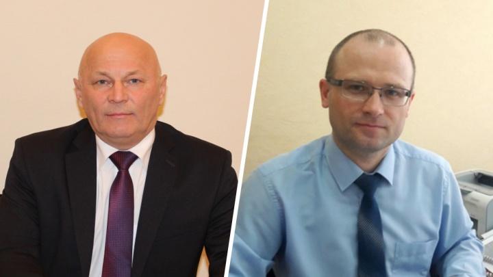 Бурков назначил новых министров имущества и сельского хозяйства