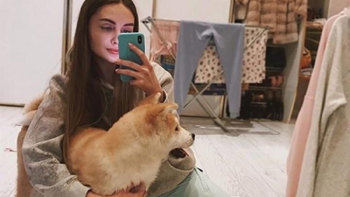 РЖД потеряли в Челябинске собаку уральской порноактрисы