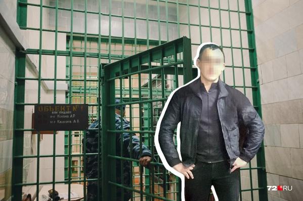 По информации родителей, 32-летний тоболяк сейчас находится под стражей