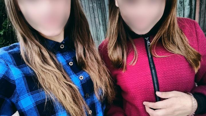 От отравления угарным газом в Ишиме погибли 14-летние сестры-двойняшки