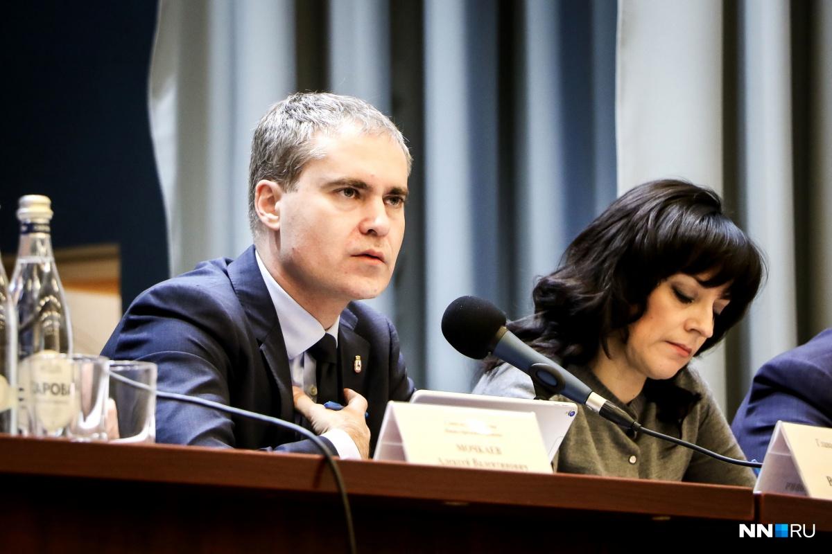 На этих встречах мэр напрямую узнаёт о проблемах нижегородцев