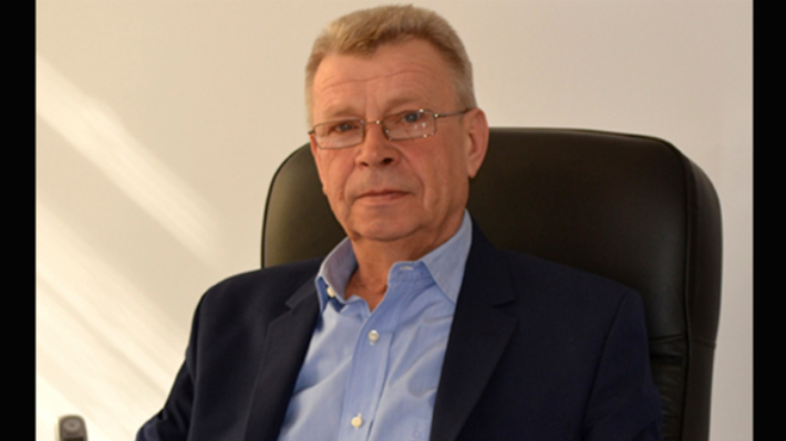 В Волгограде скончался экс-директор областной спортшколы олимпийского резерва Виктор Перфильев