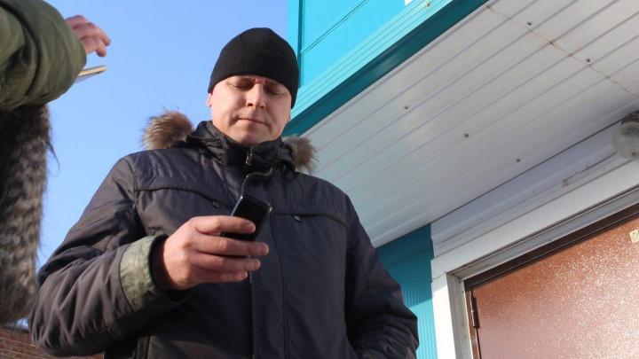 Глава Колывани ушёл в отставку после гибели двух детей в яме