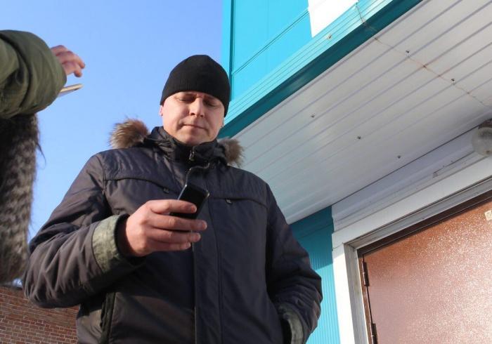 Алексей Дорофеев ушёл в отставку после скандала с коммунальными службами