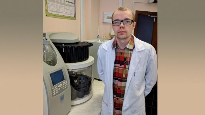 Ученые САФУ исследуют возможности березы, коре которой приписывают антираковые свойства