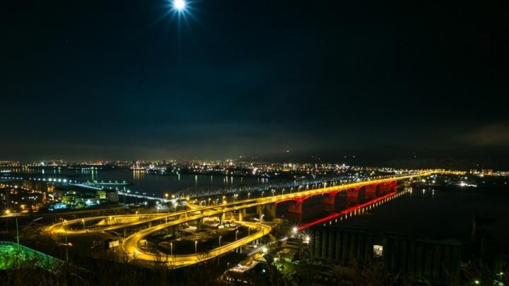 «Сибмост» требуют признать банкротом. Достройка Николаевского моста в Красноярске под угрозой
