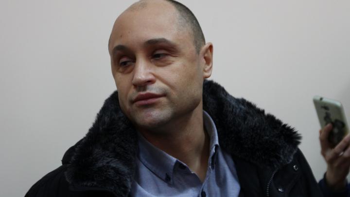 Экс-глава Октябрьского района может стать фигурантом уголовного дела о стрельбе по собакам
