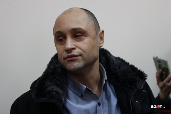 Константин Фоменко работал чиновником в 2000-х годах