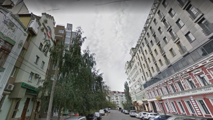 И снова ограничения: в Самаре перекроют движение по улице Садовой