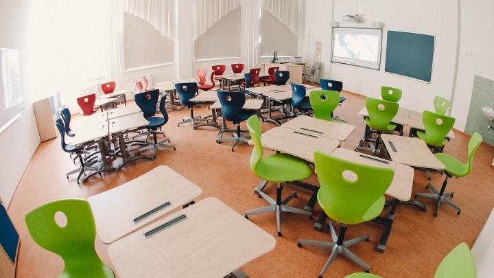 В Голышманово школу закрыли на карантин из-за пневмонии