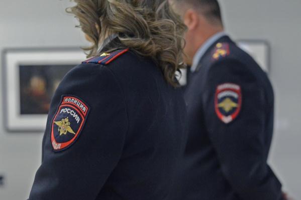 Во время праздников в Новосибирске будет увеличено количество патрулей