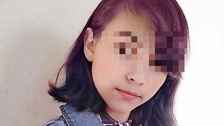 В Ростове полицейские нашли школьницу, пропавшую сутки назад