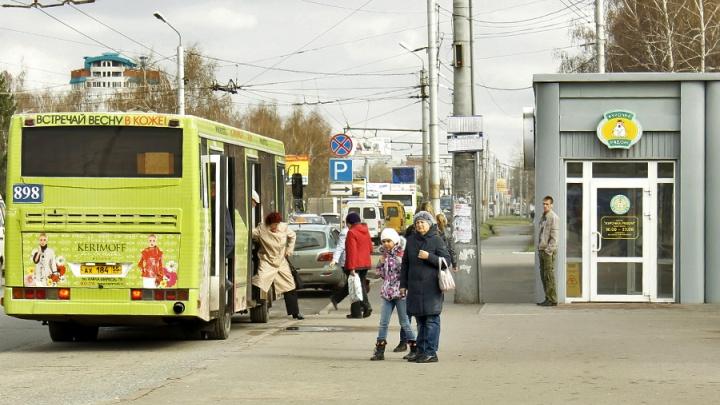 В мэрии вернулись к идее запустить электробус по Красноярску