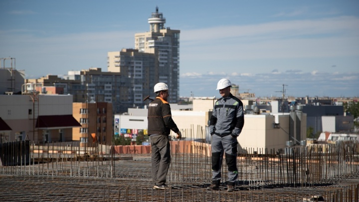 Эксперты обсудили, что будет со строительной отраслью Архангельска после перехода на эскроу-счета