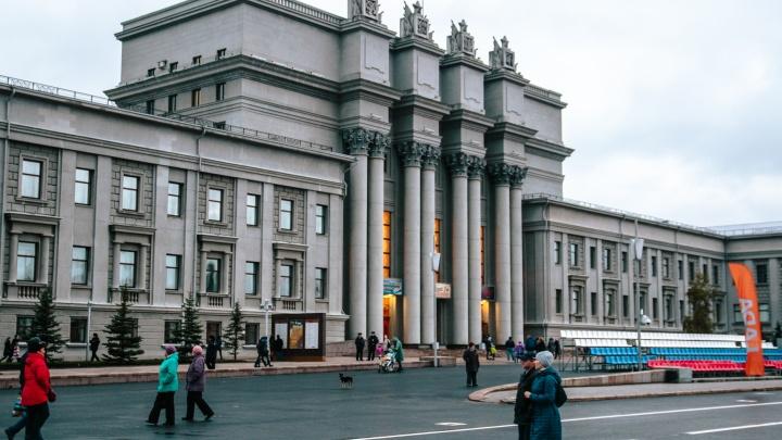 Улицу Вилоновскую на день закроют для транспорта