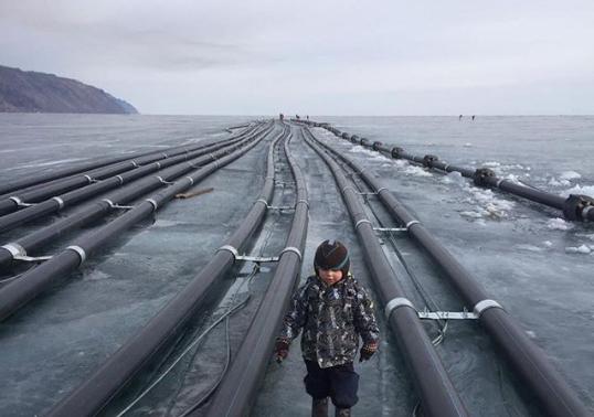 Завод, уходи: уфимцев просят поддержать акцию и спасти Байкал от строительства китайской фабрики
