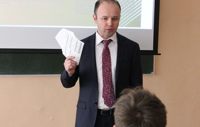Школьники Башкирии приняли участие в Неделе финансовой грамотности