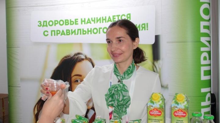 «Сады Придонья» получили одобрение диетологов и нутрициологов