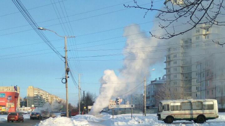 Перегружали котельную и ждали потепления: почему в Ярославле лишь сейчас устраняют старую аварию