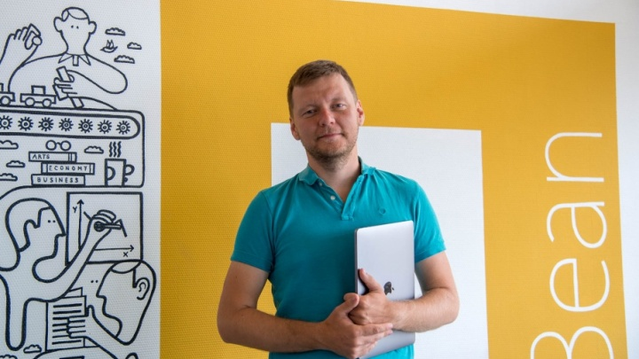 Переходимв Цифру: как волгоградец увел бизнес в интернет