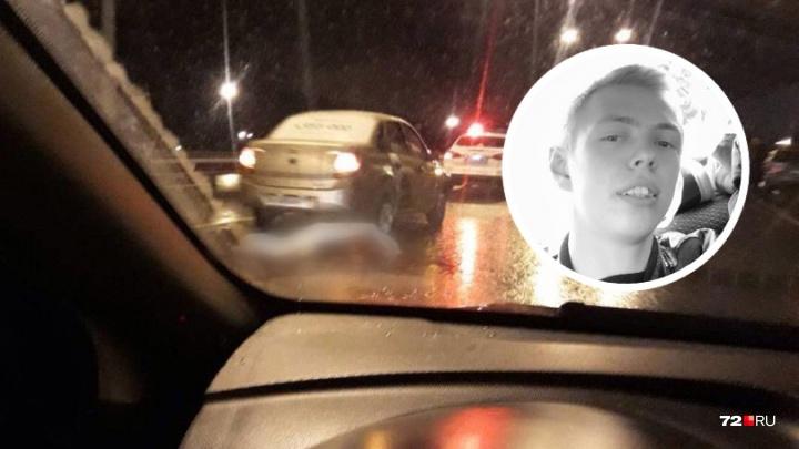Водитель такси, сбивший насмерть 20-летнего студента на Ямской, объяснил обстоятельства трагедии