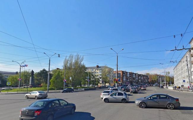 В Ростове на Нагибина построят новую транспортную развязку