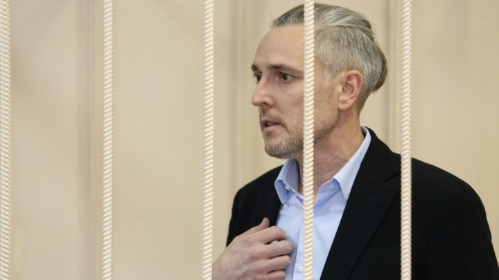 Бывшему сити-менеджеру Миасса, обвиняемому во взятке, изменили меру пресечения