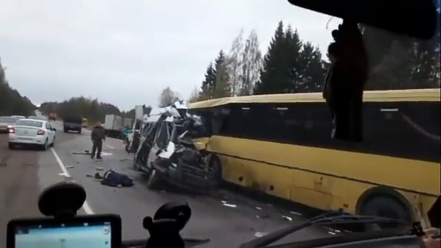 «Люди расплачиваются жизнями за сиюминутную прибыль»: эксперт по транспорту — о ДТП с автобусами