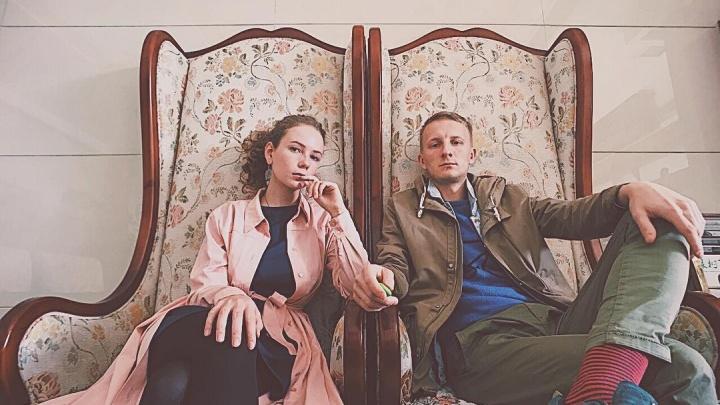 «Живем в отеле за 0 рублей в сутки»: пара путешествует по миру почти без денег — она рассказала как