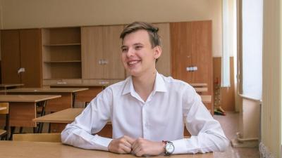 «У меня 25 часов в сутках»: интервью с вундеркиндом из Самары