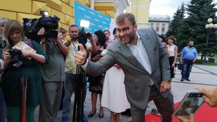 Размах растёт: стало известно, на каких площадках Нижнего Новгорода пройдёт «Горький fest»