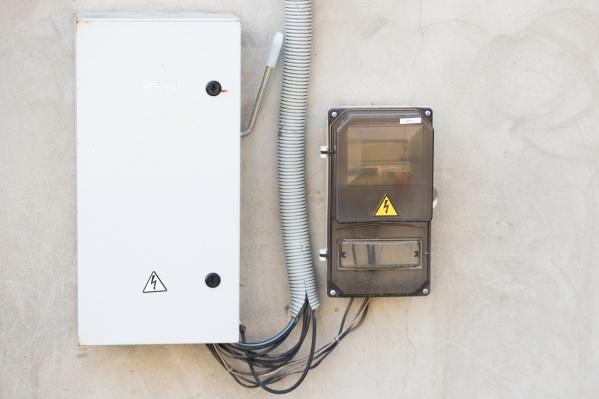 «Донэнерго» завысило цены на подключение дома к электросети в пять раз