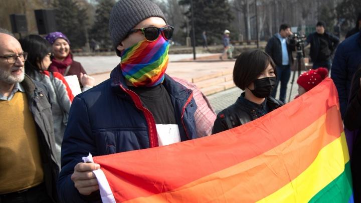 Тюменец отсудил у России 10 тысяч евро за отказ регистрировать ЛГБТ-организацию
