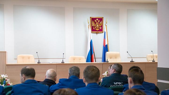 В Тольятти назначили нового прокурора