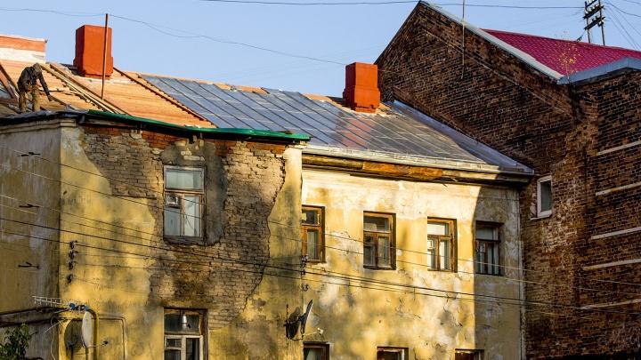 В центре страшные фасады, а в Брагино — грязные подъезды: за что ярославцы недовольны городом