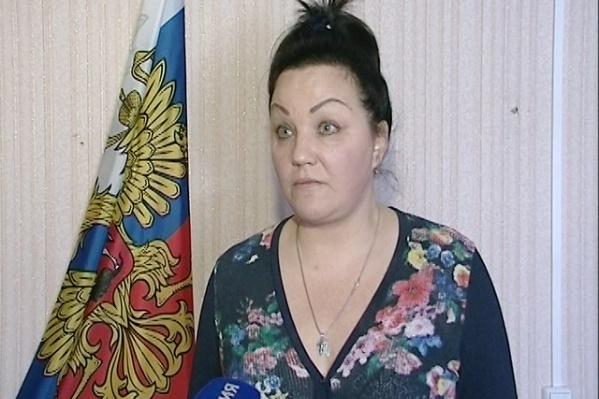 Вера Галицкова возглавляла Баландинское поселение до 2017 года, пока её не задержали силовики