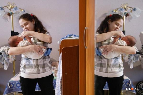 Наргиза надеется доказать, что родилась в России