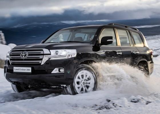 На Металлургов, 60 выдают новые Toyota по уникальным ценам