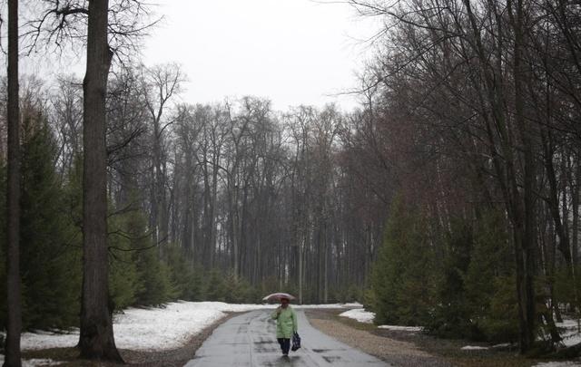Уфа под зонтиком: фоторепортаж Ufa1