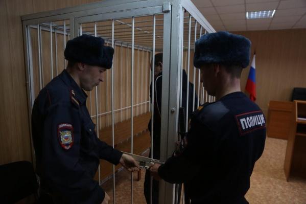 Отбывать срок Олегу Хващевскому предстоит в колонии строгого режима