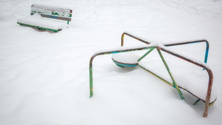 Новосибирские синоптики рассказали, когда нулевая температура сменится похолоданием