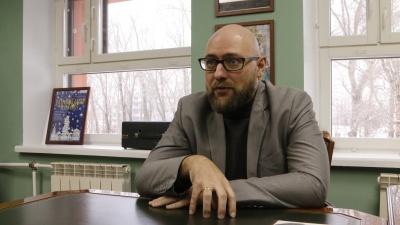 «Закипела жизнь, забурлила»: интервью с директором Архангельского драмтеатра о деньгах и конкурентах