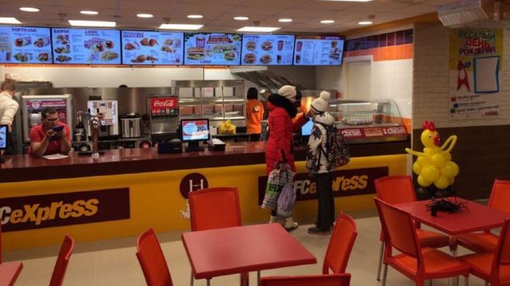 Семья ребенка, который разбил голову в пермском кафе Chiсken, отказалась от иска