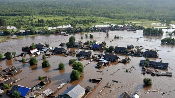 Ущерб на 29 миллиардов: как Ярославль поможет затопленной Иркутской области