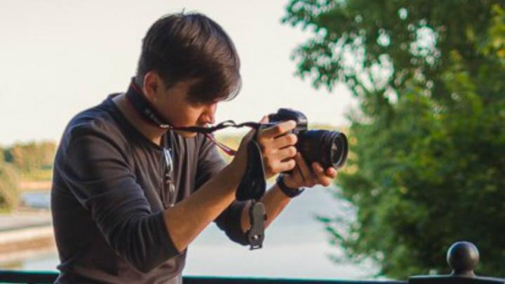 Тысяча портретов за 100 минут: ярославский фотограф собирается поставить рекорд
