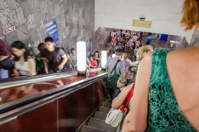 14 и 19 июня метро продлит работу на час